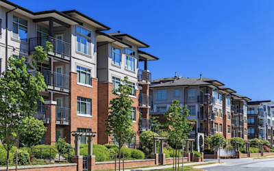 The Rookie's Guide To Multifamily Real Estate Investing