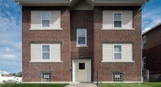 Christy Park Apartments