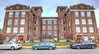 Field School Apartments
