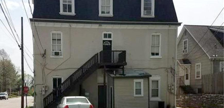 North 5th Street Apartments