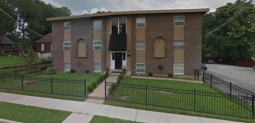 New Haven Apartments